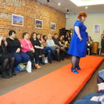 Plus Size Fashion Day by Inna Ty