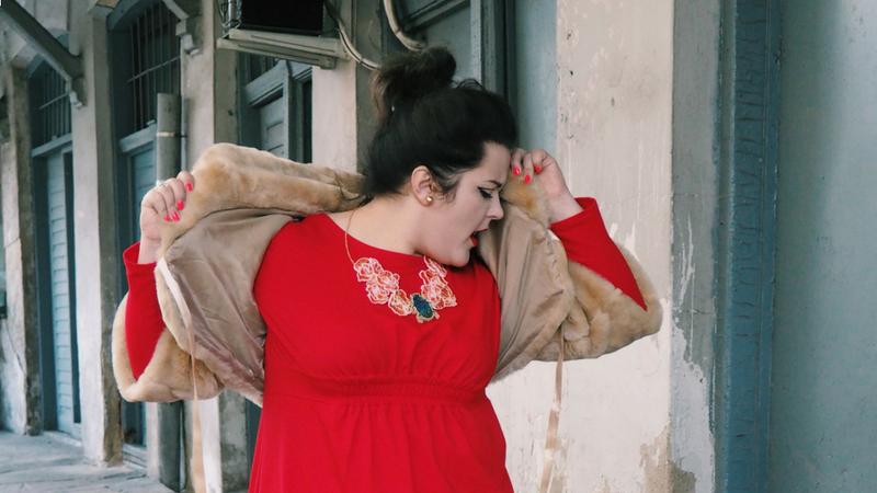 moda plus size - blogerka tańcxy