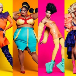 rupauls drag race czy Wtoje dzieck wie co to lgbt